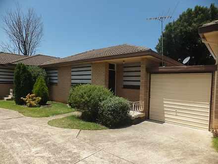 4/4 Haig Street, Bexley 2207, NSW Villa Photo