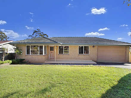 13 Jamieson Avenue, Baulkham Hills 2153, NSW House Photo