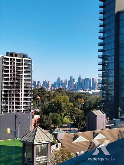 714/35 Malcolm Street, South Yarra 3141, VIC Apartment Photo