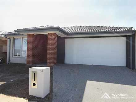 53 Brightvale Blvd, Wyndham Vale 3024, VIC House Photo