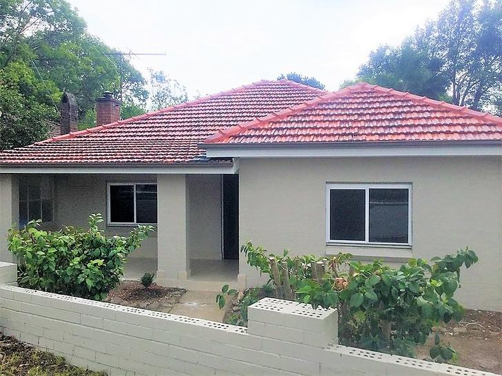357 Great Western Highway, Springwood 2777, NSW House Photo