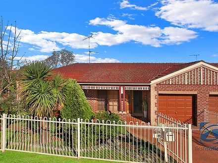 48B Barnier Drive, Quakers Hill 2763, NSW Duplex_semi Photo
