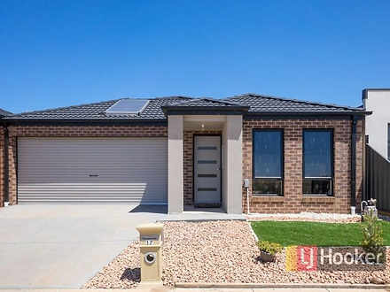 17 Boneo Road, Wyndham Vale 3024, VIC House Photo