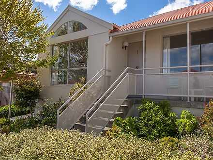 1/2-8 Newcastle Street, Battery Point 7004, TAS Unit Photo