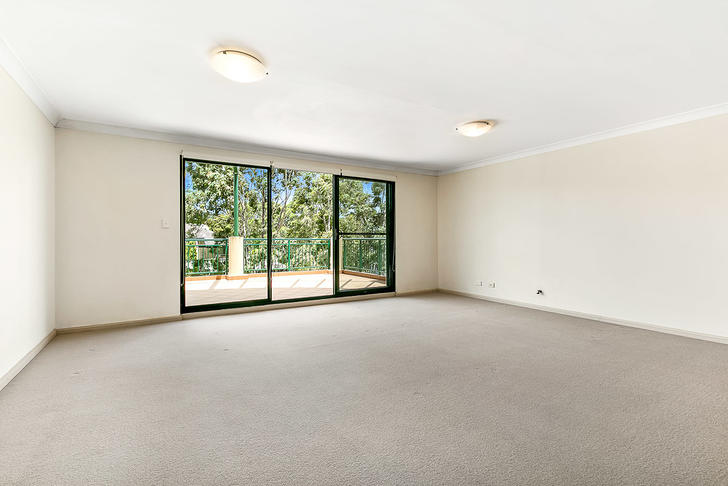 25/7 Freeman Road, Chatswood 2067, NSW Unit Photo