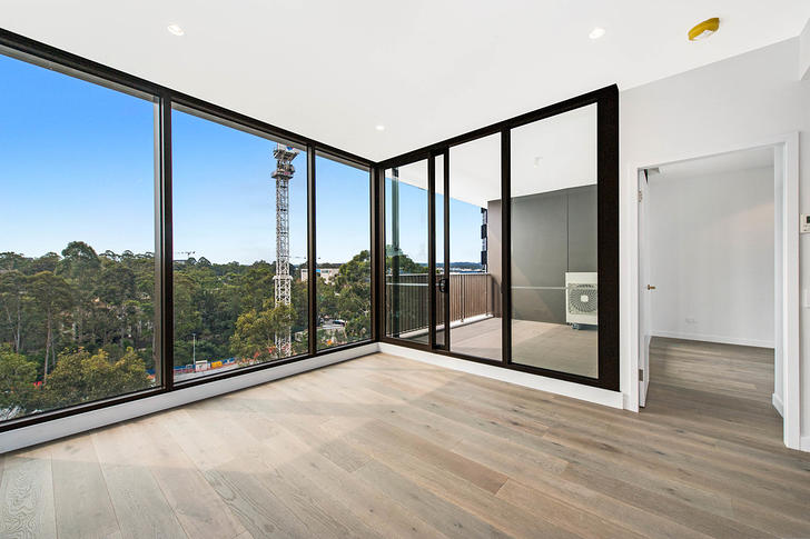 B705/80 Waterloo Road, Macquarie Park 2113, NSW Apartment Photo