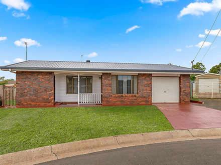12 Nandi Court, Newtown 4350, QLD House Photo