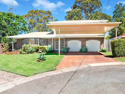 14 Bond Court, Darling Heights 4350, QLD House Photo