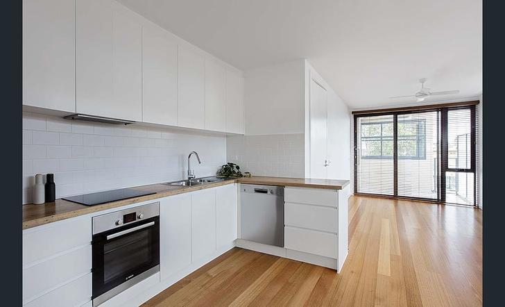 4/140 Mt Alexander Road, Flemington 3031, VIC Apartment Photo