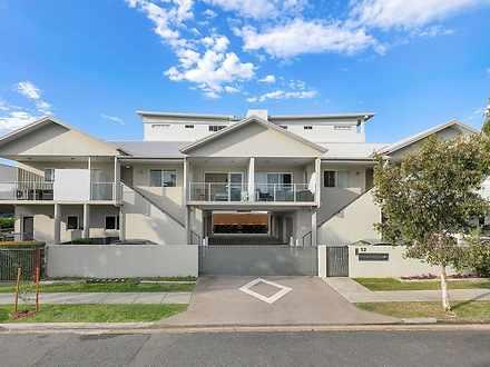4/52 Dibar Street, Wynnum 4178, QLD Apartment Photo