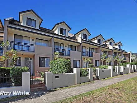 12/ 32-36 Belmore Street, North Parramatta 2151, NSW Townhouse Photo