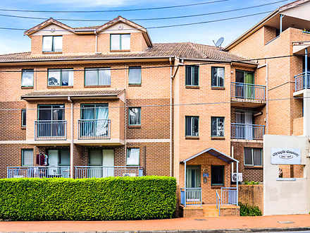 28/503-507 Wentworth Avenue, Toongabbie 2146, NSW Unit Photo