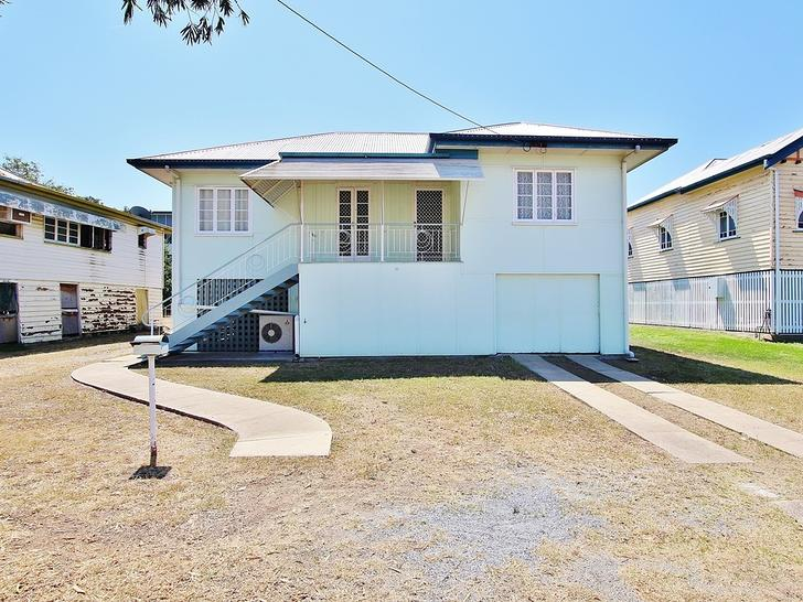 71 Burnett Street, Berserker 4701, QLD House Photo
