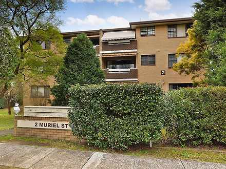 1/2 Muriel Street, Hornsby 2077, NSW Apartment Photo