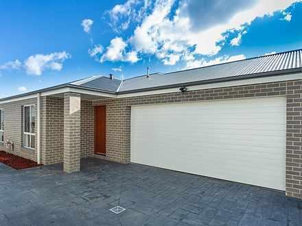 46 Barossa Way, Thurgoona 2640, NSW Townhouse Photo