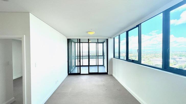 2208/42 Walker Street, Rhodes 2138, NSW Apartment Photo