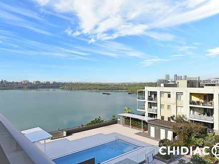 646/46 Baywater Drive, Wentworth Point 2127, NSW Apartment Photo