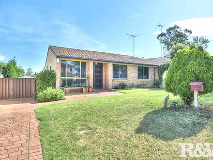 56 Chatsworth Road, St Clair 2759, NSW House Photo