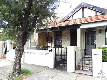 74 Frederick Street, St Peters 2044, NSW House Photo
