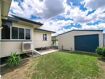 111 North Street Extended, West Rockhampton 4700, QLD House Photo