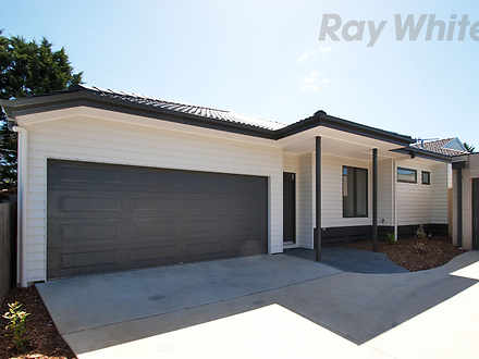 24A Andrew Street, Mooroolbark 3138, VIC House Photo