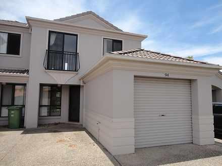 94/8 Ghilgai Road, Merrimac 4226, QLD Townhouse Photo