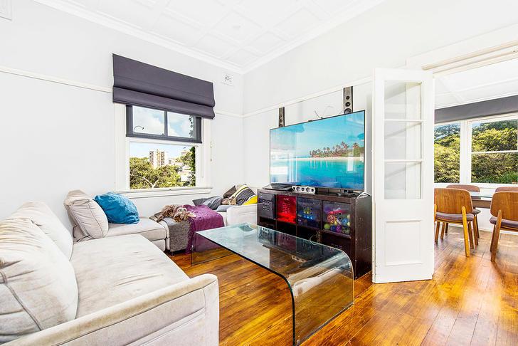 6/4 Walker Street, Lavender Bay 2060, NSW Apartment Photo