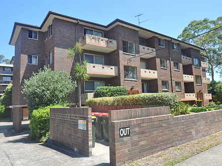 9/1-7 Gaza Road, West Ryde 2114, NSW Unit Photo