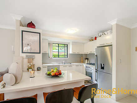 1/18 Rokeby Road, Abbotsford 2046, NSW Townhouse Photo