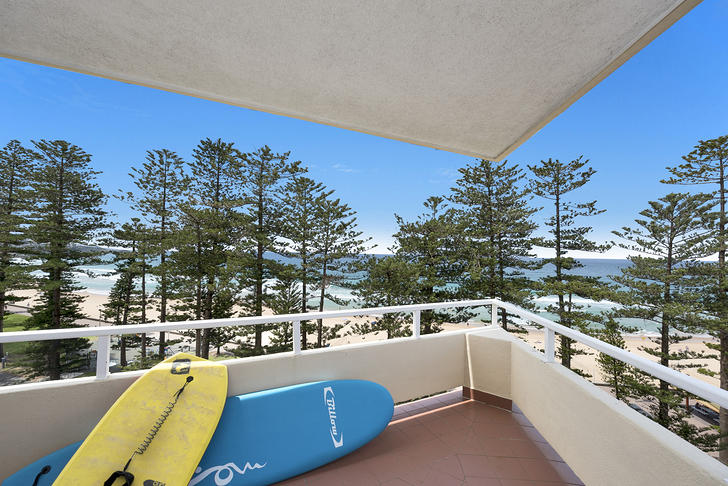62 North Steyne, Manly 2095, NSW Apartment Photo