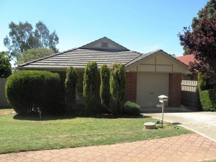 1 Walker Court, Enfield 5085, SA House Photo