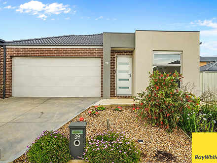 39 Pauline Way, Tarneit 3029, VIC House Photo
