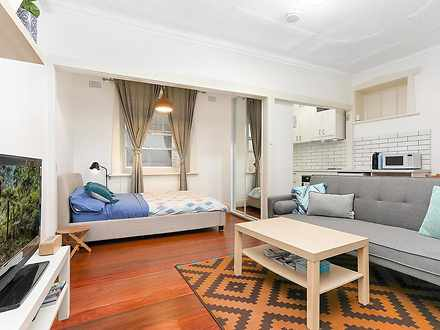 2/42 Bayswater Road, Rushcutters Bay 2011, NSW Studio Photo