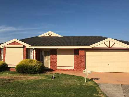 14 Shannon Way, Sydenham 3037, VIC House Photo