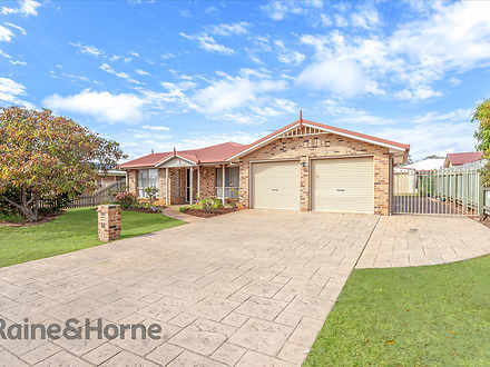 24 Carmen Street, Kearneys Spring 4350, QLD House Photo