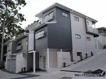 19/104 Queens Road, Everton Park 4053, QLD Townhouse Photo