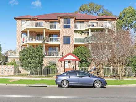 5/187 Sandal Crescent, Carramar 2163, NSW Apartment Photo