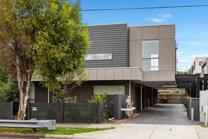 4/16 Park Street, Pascoe Vale 3044, VIC Townhouse Photo