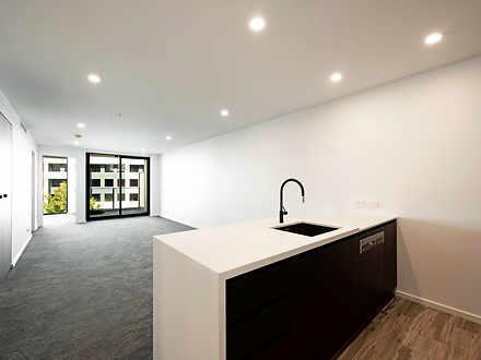 1/20 Allara Street, City 2601, ACT Apartment Photo