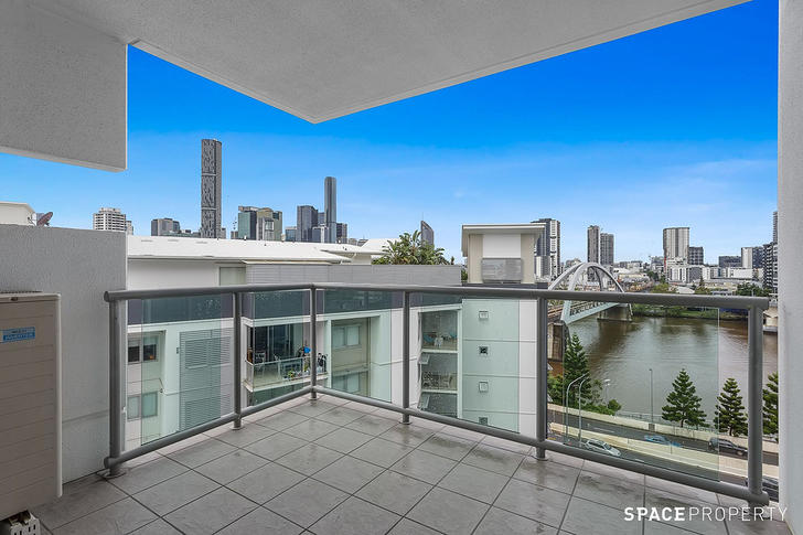 2803/92 Quay Street, Brisbane City 4000, QLD Unit Photo