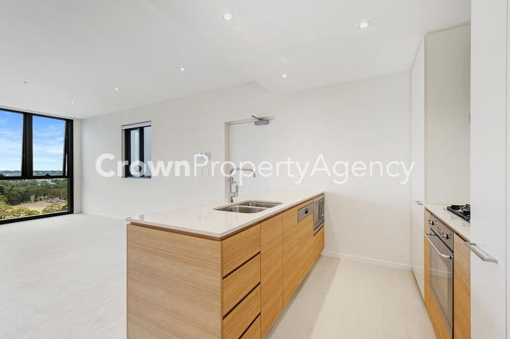 2608/45 Macquarie Street, Parramatta 2150, NSW Apartment Photo