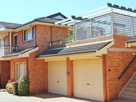 45/4-8 Wallumatta Road, Caringbah 2229, NSW Apartment Photo
