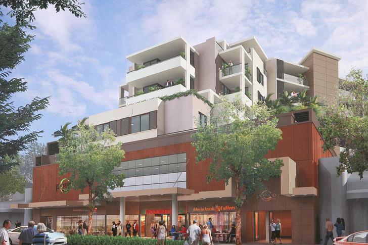 504/8 Cornelia Road, Toongabbie 2146, NSW Apartment Photo