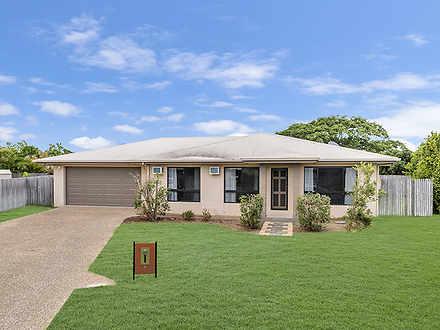 6 Merlot Mews, Condon 4815, QLD House Photo