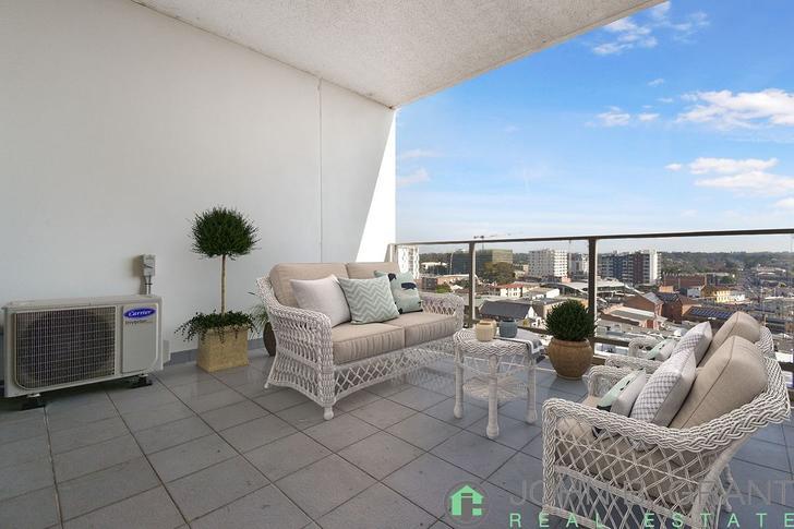 814/36-44 John Street, Lidcombe 2141, NSW Apartment Photo