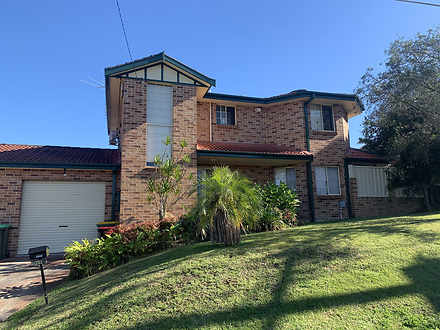 156B Hillcrest Avenue, Greenacre 2190, NSW Duplex_semi Photo