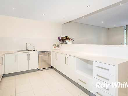 48/31-39 Sherwin Avenue, Castle Hill 2154, NSW Apartment Photo