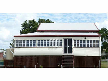 424 Quay Street, Depot Hill 4700, QLD House Photo