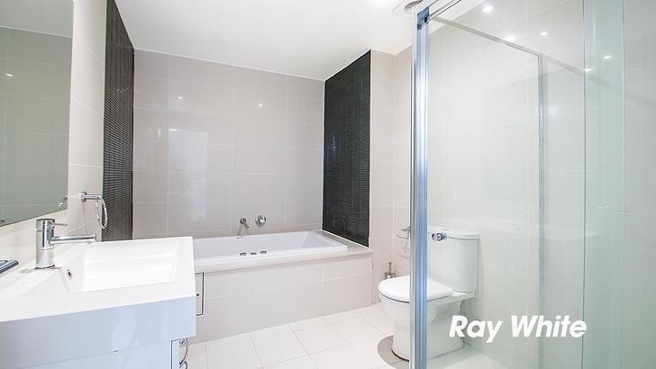 48/31-39 Sherwin Avenue, Castle Hill 2154, NSW Apartment Photo