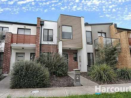 25 Pasture Crescent, Mernda 3754, VIC Townhouse Photo